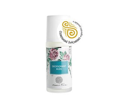 Deodorant Růže 50 ml