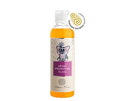 Dětský sprchový gel Vendelín 200 ml