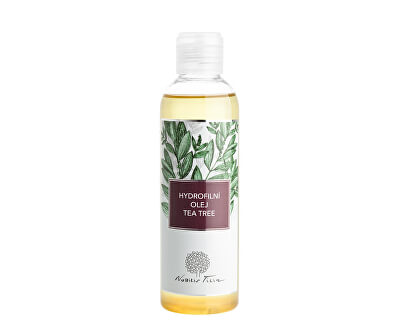 Hydrofilní olej s Tea tree 200 ml
