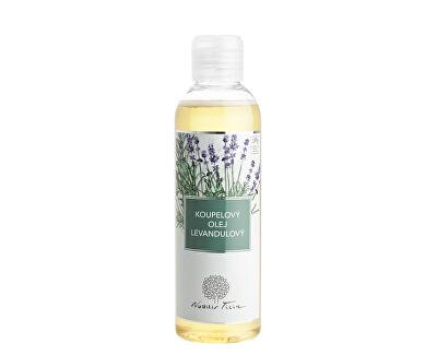Koupelový olej Levandulový 200 ml