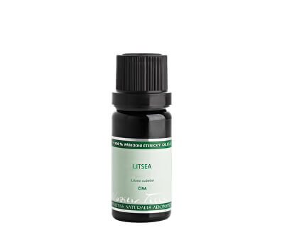 Éterický olej Litsea 10 ml