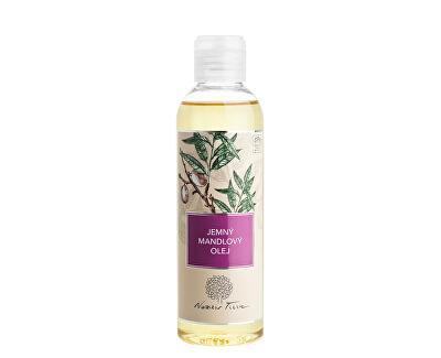 Jemný mandlový olej 200 ml