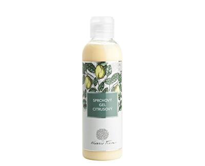 Sprchový gel Citrusový 200 ml