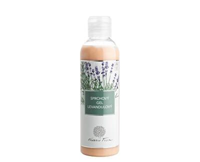 Sprchový gel Levandulový 200 ml