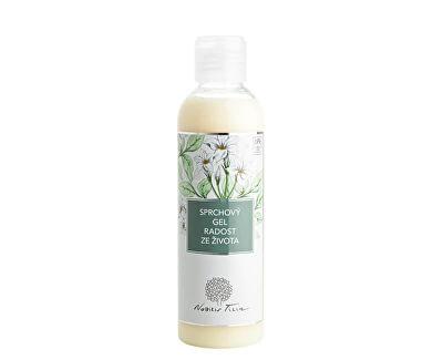 Sprchový gel Radost ze života 200 ml