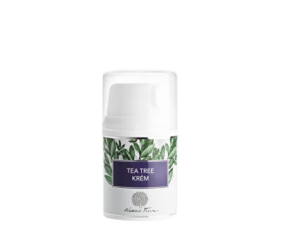 Tea tree krém 50 ml