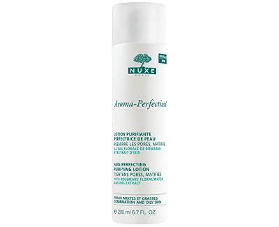 Nuxe Čisticí pleťová voda Aroma-Perfection (Skin-Perfecting Purifying Lotion) 200 ml