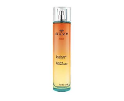 Nuxe Delikátní tělová vůně Sun (Delicious Fragrant Water) 100 ml
