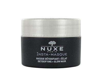 Detoxikační maska pro rozjasnění pleti Insta-Masque (Detoxifying + Glow Mask) 50 ml