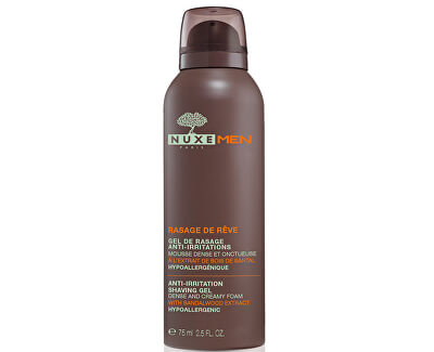 Gel na holení Men (Anti-Irritation Shaving Gel) 150 ml