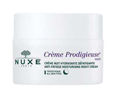 Nuxe Noční hydratační pleťový krém Creme Prodigieuse Nuit (Anti-Fatigue Moisturising Night Cream) 50 ml