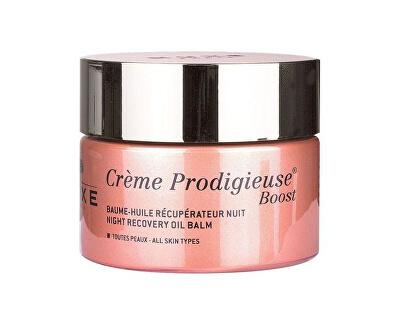 Noční obnovující balzám s regeneračním účinkem Creme Prodigieuse Boost (Night Recovery Oil Balm) 50 ml