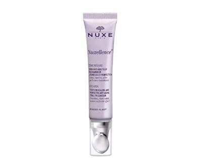 Oční omlazující péče Nuxellence® (Youth Revealing and Perfecting Anti-Aging Total Eye Contour Massage) 15 ml