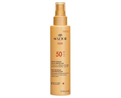 Sprej na opalování Sun SPF 50 (Melting Spray High Protection) 150 ml