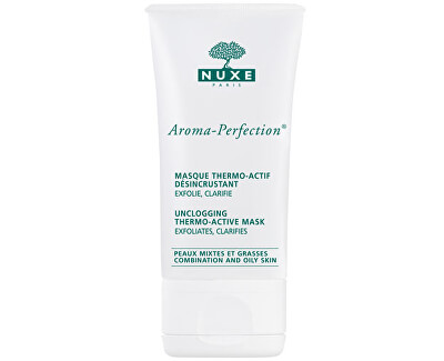 Nuxe Termoaktívna čistiaca maska ​​Aroma-Perfection (unclogging Thermo-Active Mask) 40 ml
