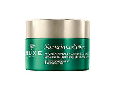 Vyplňující krém pro suchou až velmi suchou pleť Nuxuriance Ultra (Replenishing Rich Creme) 50 ml - SLEVA - poškozená krabička
