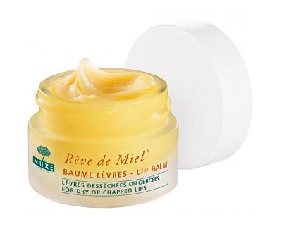 Vyživující balzám na rty Reve de Miel (Ultra-Nourishing Lip Balm) 15 ml