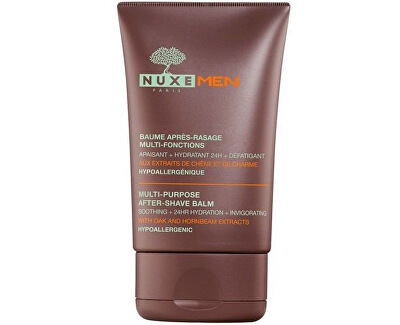 Zklidňující balzám po holení pro muže s hydratačním účinkem Men (Multi-purpose After-shave Balm) 50 ml - SLEVA - poškozená krabička