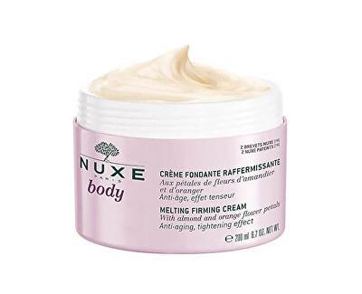 Zpevňující tělový krém (Fondant Firming Cream) 200 ml