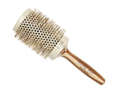 Perie de păr rotundă Healthy Hair 63 mm