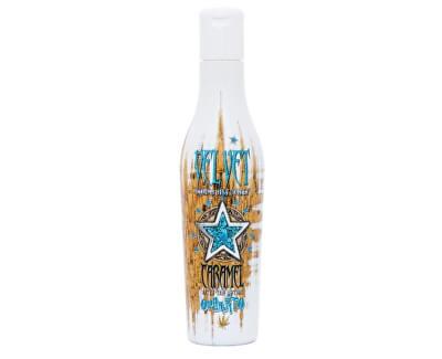 Hydratační karamelové mléko po opalování (Velvet Caramel After Tan) 200 ml
