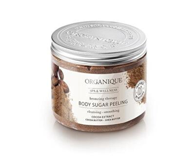 Csokoládés ( Body Sugar Peeling) Csokoládé ( Body Sugar Peeling) 200 ml