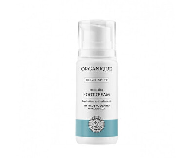 Dermo Expert Crema pentru (Smoothing Foot Cream) hidratantă (Smoothing Foot Cream) 100 ml
