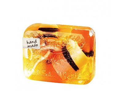 Săpun solid cu glicerină Bee In Love (Glycerine Soap) 100 g