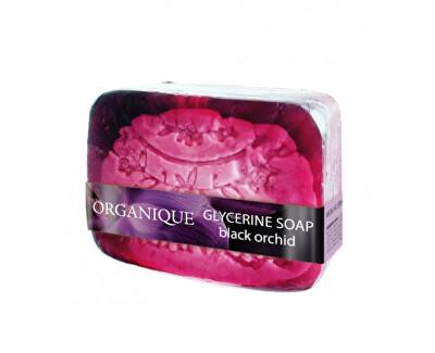 Săpun solid cu glicerină orhidee negre (Glycerine Soap) 100 g