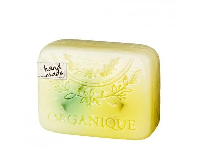Săpun solid cu glicerină Lemongrass (Glycerine Soap) 100 g