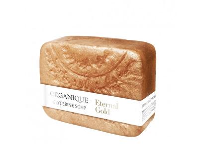 Săpun solid cu glicerină Eternal Gold (Glycerine Soap) 100 g