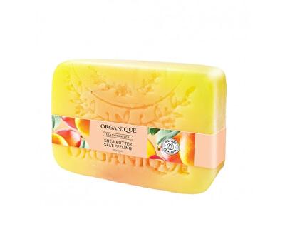 Săpun solid de glicerină de mango (Glycerine Soap) săpun cu (Glycerine Soap) 100 g