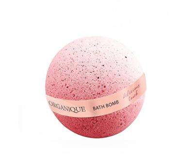Bombă de băi spumantă hrănitoare Delicious Touch (Bath Bomb) 170 g