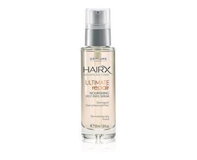 Regenerierendes Serum für gespaltene HaarspitzenHairX Advanced Care (Nourishing Split Ends Serum) 30 ml