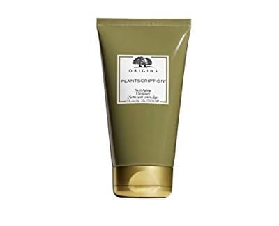 Spumă deTenpentru curățare ™ Plantscription (Anti-Aging Clean ser) 150 ml
