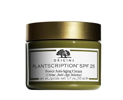 Denní krém proti vráskám Plantscription™ SPF25 (Power Anti-Aging Cream) 50 ml