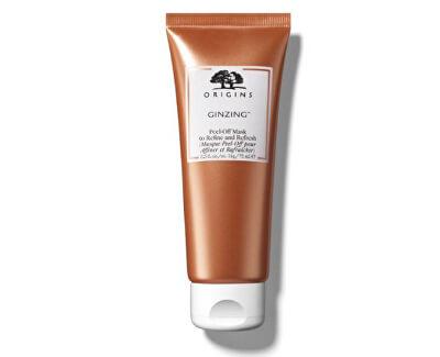 Slupovací pleťová maska GinZing™ (Peel-Off Mask to Refine & Refresh) 75 ml