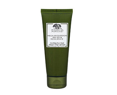 Zklidňující pleťová maska Dr. Andrew Weil for Origins™ (Mega-Mushroom Relief & Resilience Soothing Face Mask) 75 ml
