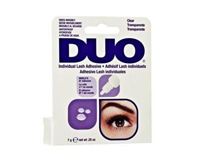 Ostatní Lepidlo na řasy (Duo Individual Lash Adhesive) 7 g