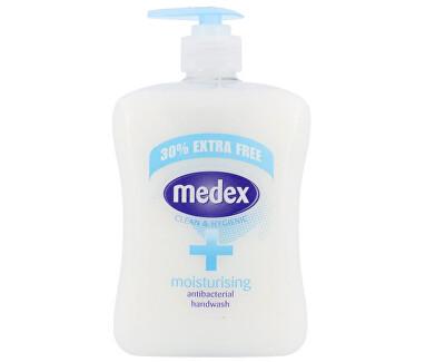 Medex săpun lichid antibacterian hidratant 650 ml