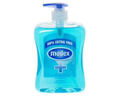 Medex săpun lichid de mâini (Antibacterial Moisture Handwash) 650 ml