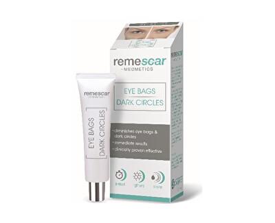 Oční krém redukující kruhy a váčky Remescar (Anti Eye Bags & Dark Circles Cream) 8 ml