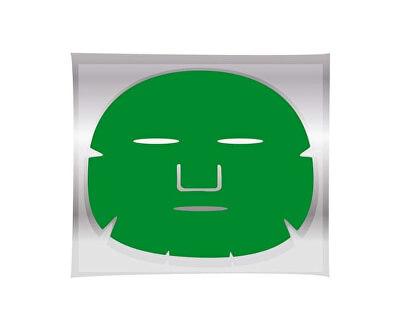 Regenerační a revitalizační obličejová maska (Green Tea Mask) 1 ks