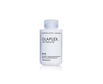 Kúra pro domácí péči Olaplex No. 3 (Hair Perfector) 100 ml