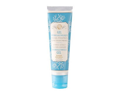 Panier des Sens Čisticí gel na ruce s extraktem z mořských řas (Hydroalcoholic Gel) 30 ml