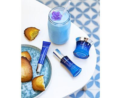 Concentrat Blue Techni Liss (Chrono-Plumping Serum) 30 ml