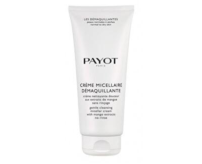 Cremă facială Mild Crema Micellaire Démaquillante (Gentle Cleansing Micellar Cream) 200 ml