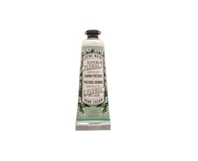 Panier des Sens Krém na ruce Jasmín (Hand Cream) 30 ml