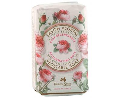 Panier des Sens Mýdlo Růže 150 g