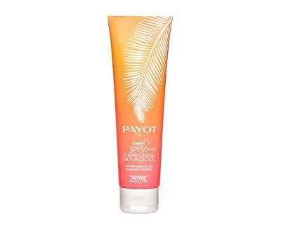 Opalovací krém na tělo a obličej SPF 50 Sunny (The Invisible Sunscreen) 150 ml